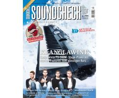 SOUNDCHECK 12 2015 Printausgabe oder PDF Download