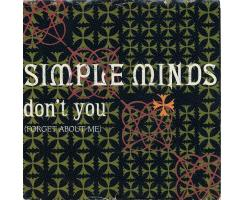 Simple Minds - Don\'t You Playalong