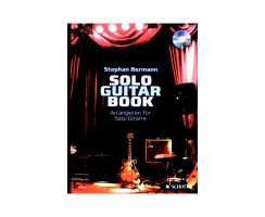 Solo Guitar Book