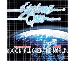 Status Quo - Rockin` All over the World Gitarre Playalong