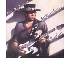 Stevie Ray Vaughan - Love Struck Baby Playalong