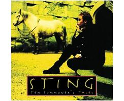 Sting  - Love Is Stronger Than Justice Playalong