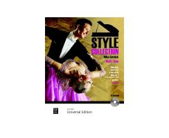 Style collection - Waltz time