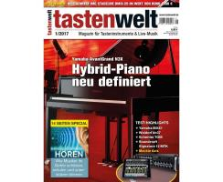 Tastenwelt 01 2017 PDF Download
