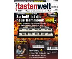 Tastenwelt 03 2018 PDF Download