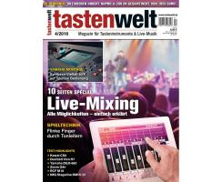 Tastenwelt 04 2016 PDF Download