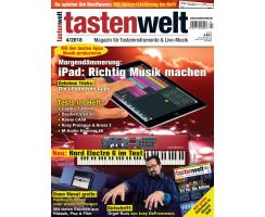 Tastenwelt 04 2018  PDF Download
