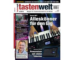 Tastenwelt 05 2014 PDF Download