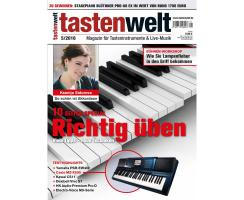 Tastenwelt 05 2016 PDF Download