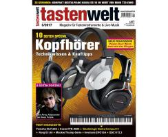 Tastenwelt 05 2017 PDF Download