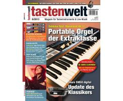 Tastenwelt 06 2013 PDF Download