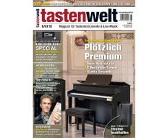 Tastenwelt 06 2015 PDF Download