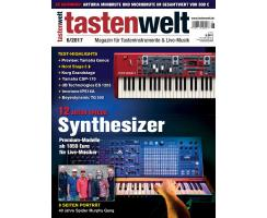 Tastenwelt 06 2017 PDF Download