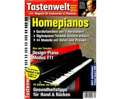 Tastenwelt 01 2008 PDF Download