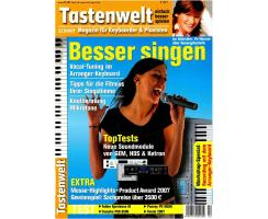 Tastenwelt 02 2007 PDF Download