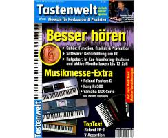 Tastenwelt 02 2008 PDF Download