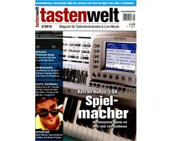 Tastenwelt 02 2010 PDF Download