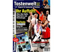 Tastenwelt 04 2007 PDF Download