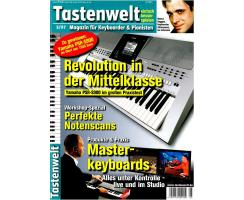 Tastenwelt 05 2007 PDF Download