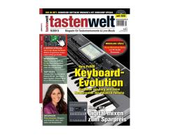 Tastenwelt 05 2013 PDF Download