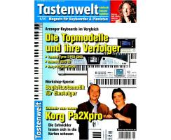 Tastenwelt 06 2007 PDF Download