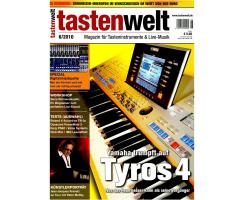 Tastenwelt 06 2010 PDF Download