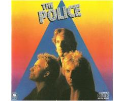 The Police - Driven to Tears Playalong