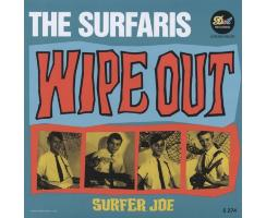 The Surfaris - Wipe Out Playalong