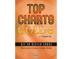 Top Charts Gold 6
