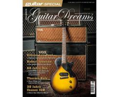 guitar SPECIAL - Guitar Dreams Vol.I