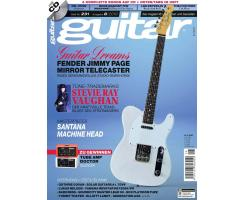Guitar 08 2019 Printausgabe oder PDF Download
