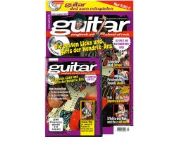guitar Songbook School of Rock Vol. 6 - Die besten Licks...
