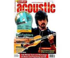 guitar acoustic 01 2010 Printausgabe oder PDF Download