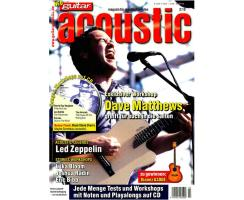 guitar acoustic 02 2010 Printausgabe oder PDF Download