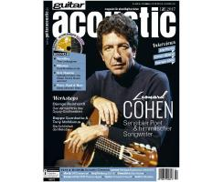 guitar acoustic 02 2017 Printausgabe oder PDF Download