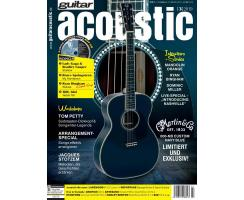 guitar acoustic 03 2019 Printausgabe oder PDF Download
