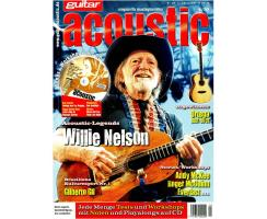 guitar acoustic Ausgabe 04 2010 PDF Download