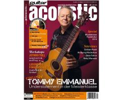 guitar acoustic 04 2016 PDF Download