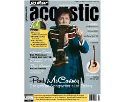 guitar acoustic 04 2017 Printausgabe oder PDF Download