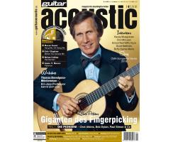 guitar acoustic 04 2018 Printausgabe oder PDF Download