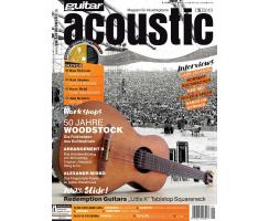guitar acoustic 05 2019 Printausgabe oder PDF Download