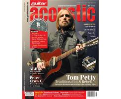 guitar acoustic 06 2014 Printausgabe oder PDF Download