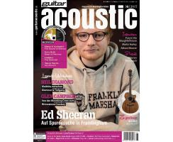 guitar acoustic 06 2017 Printausgabe oder PDF Download