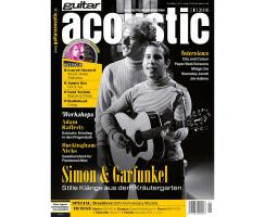 guitar acoustic 01 2016 Printausgabe oder PDF Download