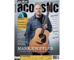 guitar acoustic 01 2017 Printausgabe oder PDF Download