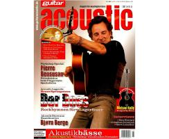 guitar acoustic 02 2012 Printausgabe oder PDF Download
