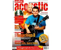 guitar acoustic 03 2012 Printausgabe oder PDF Download