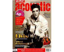 guitar acoustic 03 2013 Printausgabe oder PDF Download