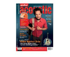 guitar acoustic 03 2014 Printausgabe oder PDF Download