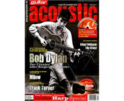 guitar acoustic 04 2011 Printausgabe oder PDF Download